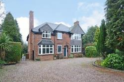 Detached House For Sale  Meir Heath  Staffordshire ST3
