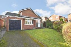 Detached Bungalow For Sale  Stoke-on-Trent Staffordshire ST11