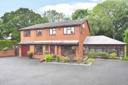 Detached House For Sale  Stoke-on-Trent Staffordshire ST3