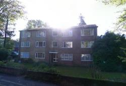 Flat To Let  Banister's Park Hampshire SO15