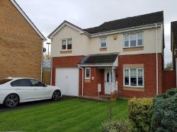Detached House To Let  Cardiff Glamorgan CF24