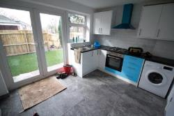 End Terrace House To Let  CARDIFF Glamorgan CF23