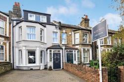 Terraced House For Sale  Shooters Hill SE18 Greater London SE18