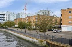 Flat To Let  Greenwich SE8 Greater London SE8