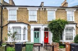 Terraced House For Sale  New Cross SE14 Greater London SE14