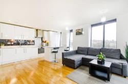 Flat For Sale  Wembley Park Middlesex HA9