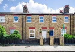 Terraced House For Sale  Neasden Greater London NW10