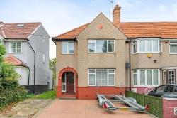 End Terrace House For Sale  Perivale Middlesex UB6