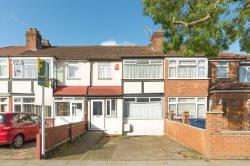 Terraced House For Sale  Perivale Middlesex UB6