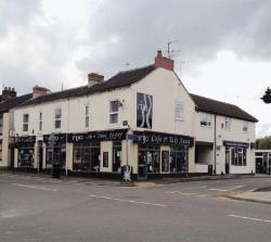 Commercial - Retail For Sale  Biddulph Staffordshire ST8