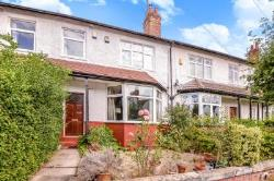 Terraced House For Sale MOORTOWN LEEDS West Yorkshire LS17