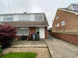 Semi Detached House For Sale  ALLERTON West Yorkshire BD15