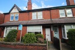 Terraced House For Sale  HARROGATE North Yorkshire HG2
