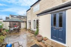 Detached House For Sale Hampsthwaite Harrogate North Yorkshire HG3