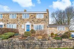 Terraced House For Sale North Yorkshire KIRKBY OVERBLOW North Yorkshire HG3