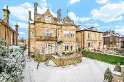 Flat For Sale  Harrogate North Yorkshire HG1