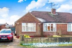 Semi Detached House For Sale North Yorkshire HARROGATE North Yorkshire HG1