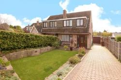 Semi Detached House For Sale  HORSFORTH West Yorkshire LS18