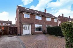 Semi Detached House For Sale  LEEDS & BRADFORD ROAD West Yorkshire LS13
