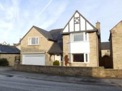 Detached House For Sale  BURLEY IN WHARFEDALE West Yorkshire LS29