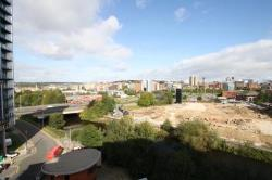 Flat For Sale CITY ISLAND GOTTS ROAD West Yorkshire LS12