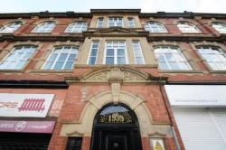 Flat For Sale 66 NORTH STREET LEEDS West Yorkshire LS2