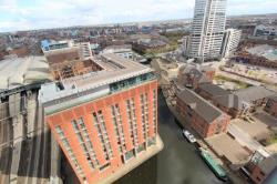 Flat For Sale 1 WHARF APPROACH LEEDS West Yorkshire LS1