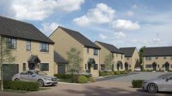 Detached House For Sale JUNIPER GROVE RIPON North Yorkshire HG4