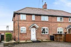 Semi Detached House For Sale NORTH YORKSHIRE BOROUGHBRIDGE North Yorkshire YO51