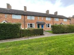 Terraced House For Sale DISHFORTH AIRFIELD THIRSK North Yorkshire YO7