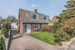 Semi Detached House For Sale SHADWELL LEEDS West Yorkshire LS17