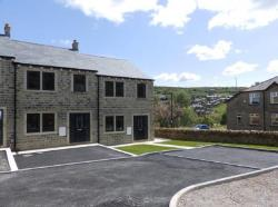 Terraced House For Sale ACRE MEWS HAWORTH West Yorkshire BD22