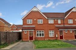 Terraced House For Sale  WAKEFIELD West Yorkshire WF2
