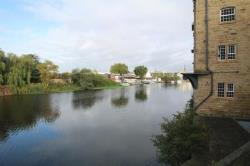 Flat For Sale NAVIGATION POINT CENTRAL WAKEFIELD West Yorkshire WF1