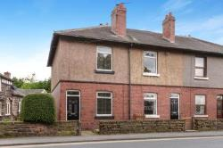 Terraced House For Sale SANDAL WAKEFIELD West Yorkshire WF2