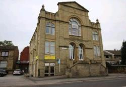 Flat For Sale DALE STREET OSSETT West Yorkshire WF5
