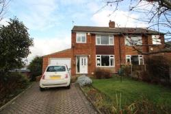 Semi Detached House For Sale NETHERTON WAKEFIELD West Yorkshire WF4