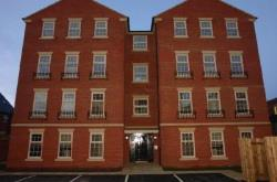 Flat For Sale  BARNSLEY South Yorkshire S75