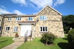 Flat For Sale COLLINGHAM WETHERBY West Yorkshire LS22