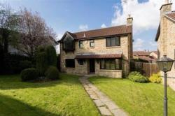 Detached House For Sale  COLLINGHAM West Yorkshire LS22