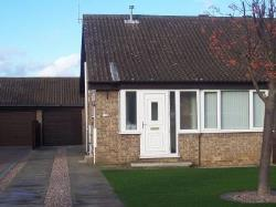 Semi - Detached Bungalow For Sale  WETHERBY West Yorkshire LS22