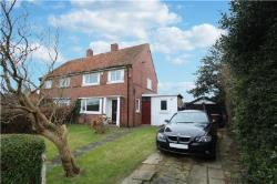 Semi Detached House For Sale EAST KESWICK LEEDS West Yorkshire LS17