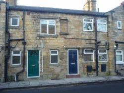 Terraced House For Sale  WETHERBY West Yorkshire LS22