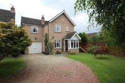 Detached House For Sale DUNNINGTON YORK North Yorkshire YO19