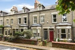 Terraced House For Sale BISHOPHILL YORK North Yorkshire YO1