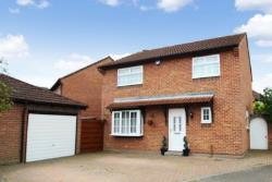 Detached House For Sale  WHELDRAKE North Yorkshire YO19