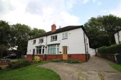 Semi Detached House To Let  LEEDS West Yorkshire LS7
