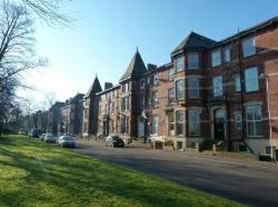 Flat To Let  CHAPEL ALLERTON West Yorkshire LS7