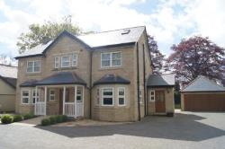 Detached House To Let  HARROGATE North Yorkshire HG3