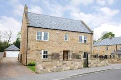 Detached House To Let  KNARESBOROUGH North Yorkshire HG5